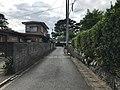 View near former residence of Aoki Shusuke.jpg
