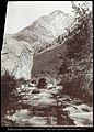 View near the stairs, Big Cottonwood Canon R.G. Savage Photo..jpg