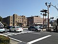 View of Kagoshima Central Community Center.JPG