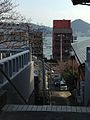 View of Kammon Straits from Akama Shrine.jpg