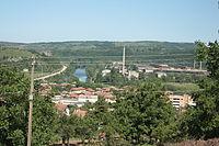 View to Roman and Iskar.JPG