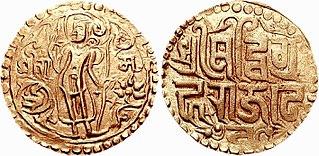 Vigraharaja IV King of Shakambhari