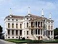 Villa Barbarigo Noventa Vicentina by Marcok itwiki 2009-08-08 n01 rett.jpg