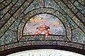 Villa giulia, portici con affreschi di pietro venale e altri, pergolato 33.jpg