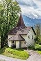 Villach Unterfederaun Filialkirche hl Matthäus 10052017 8367.jpg