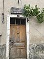 Villard-sur-Bienne - porte en bois.JPG