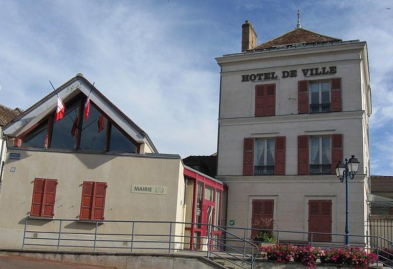 Maisons à vendre à Villeneuve-la-Guyard(89)