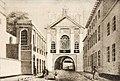 Vilnia, Vostraja Brama. Вільня, Вострая Брама (J. Aziambłoŭski, 1835).jpg