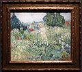 Vincent Van Gogh, Mademoiselle Gachet Nel Suo Giardino Ad Auvers Sur Oise,
