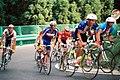 Virenque et Dufaux - World Cycling Championships 1990 - Amateur Men's Road Race.jpg