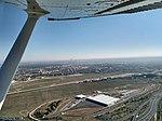 Vista aerea Aeropuerto Madrid-Cuatro Vientos.jpg