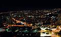 Vista parcial noturna de Ribeirão Preto SP.jpg