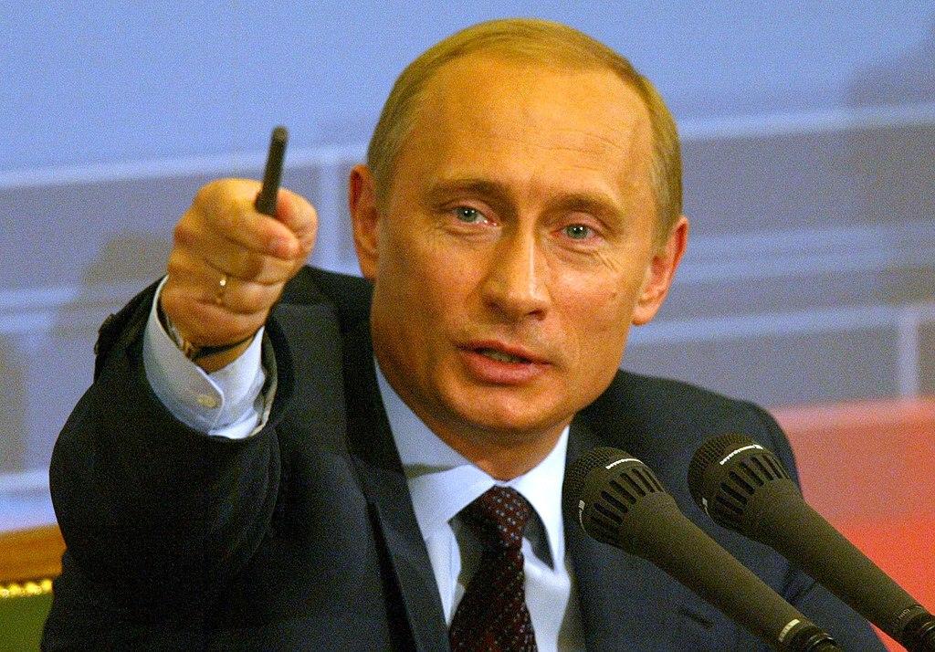 Vladimir Putin-6