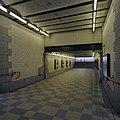 Voetgangerstunnel onder spoor - Roosendaal - 20387904 - RCE.jpg