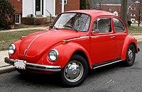 Volkswagen Beetle thumbnail