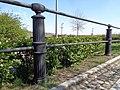 Włocławek-boulevard's fence.jpg