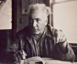 WILHELM REICH, Creator of the Orgone Energy theory (7042179947).jpg