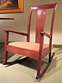 WLA lacma Bedroom Rocking Chair from the Robert R Blacker House.jpg