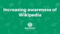 WMCON17 Session 16- Increasing awareness of Wikipedia- How to forge strategic partnerships to achieve this goal.pdf