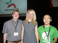 WM RU members with Lila Tretikov.JPG