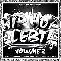 WPE 021 Hadi El-Dor präsentiert - Hip Hop lebt Vol. 2 - Cover.JPG