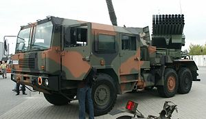 WR40 Langusta MSPO2007.jpg