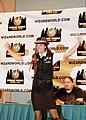 WW Chicago 2011 - Amy Pond (8168357280).jpg