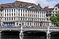 Waisenhaus - Brunbrücke - Limmatquai 2011-06-15 12-33-50 ShiftN.jpg