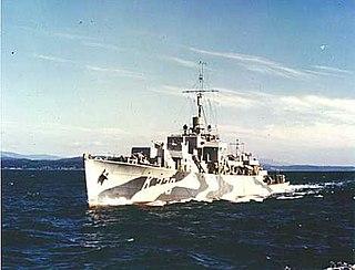HMCS <i>Waskesiu</i>