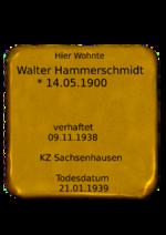 Walter Hammerschmidt