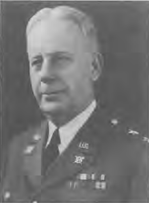 Walter L. Reed - Major General Walter Lawrence Reed, US Army