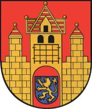 Wappen Bad Frankenhausen