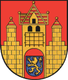 Coat of arms of Bad Frankenhausen