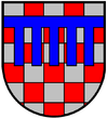Coat of arms of Bad Honnef