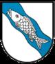Bonndorf-Boll coat of arms
