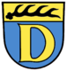 Coat of arms of Dettingen unter Teck