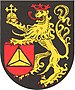 Coat of arms of Frankenthal