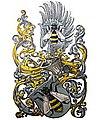 Wappen Hummel (von Basel, ehemals aus Memmingen).jpg