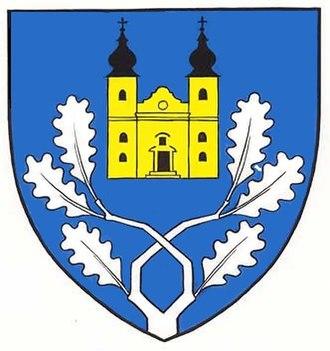 Maria Taferl - Image: Wappen Maria Taferl
