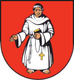 Coat of arms of Münchenbernsdorf
