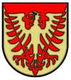 Coat of arms of Obererbach