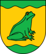 Coat of arms of Poggensee