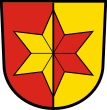 Coat of arms of Siegelsbach