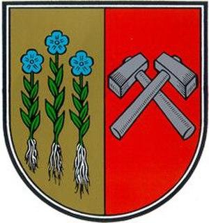 Sonthofen - Image: Wappen Sonthofen