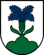 Coat of arms of Geretsberg