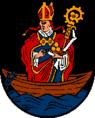 Wappen at st nikola an der donau.png