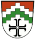 Coat of arms of Aidhausen
