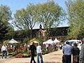 Warendorf Landesgestüt Gartenfestival.JPG