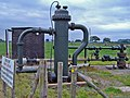 Brine pump at Warmingham