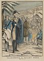 Washington at Valley Forge–December 1777–8 MET DP853579.jpg